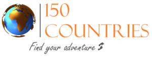 Overseas Adventure Travel - Logo - 150 Countries