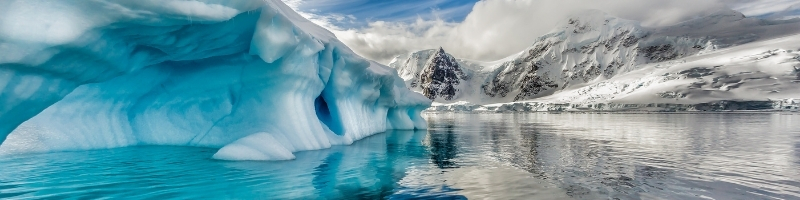 Tips for traveling to Antarctica