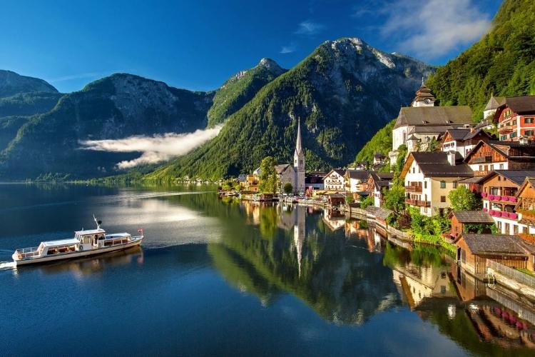 Austria - Europe Travel Guide