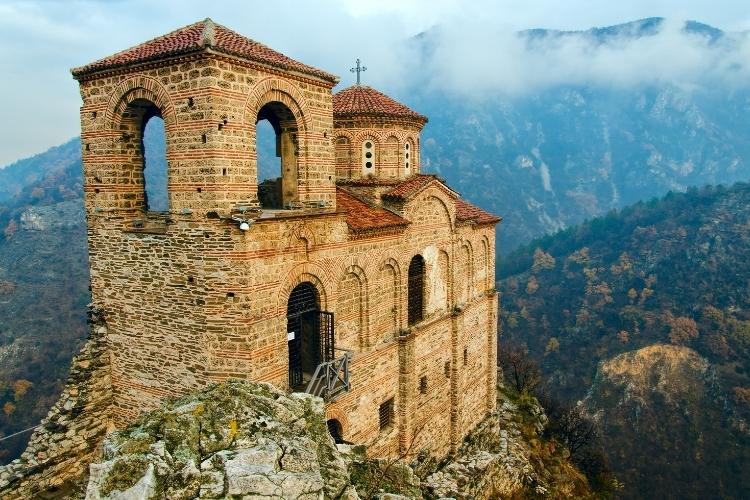 Bulgaria - Europe Travel Guide